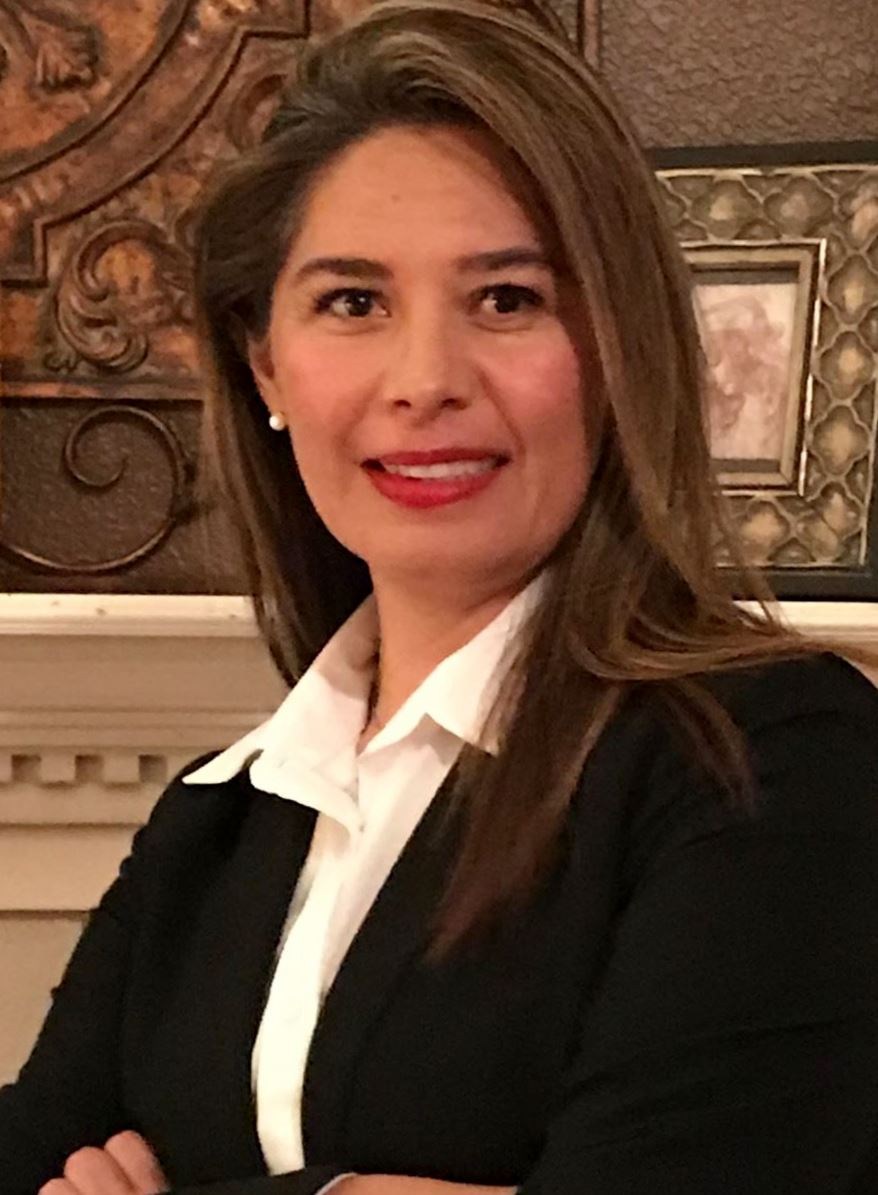 picture of Marivel Sedillo